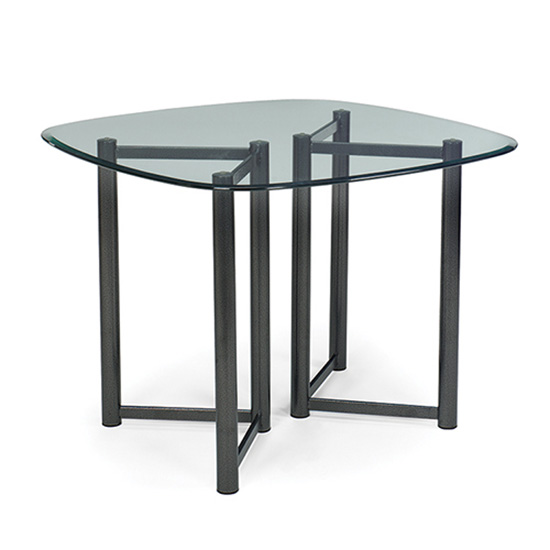 Vivid Square Café Table