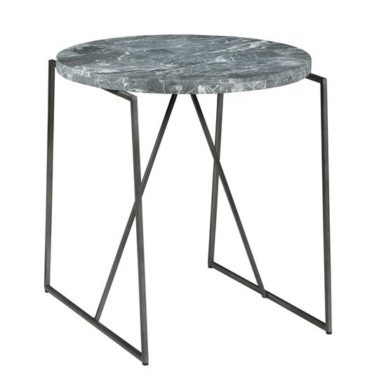 Greystone End Table