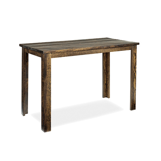 Memphis Rectangle Bar Table